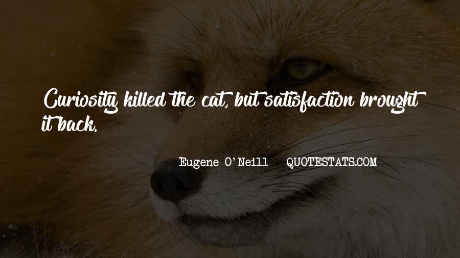 Eugene O'Neill Quotes #1198626