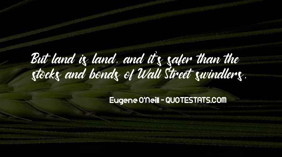 Eugene O'Neill Quotes #1204452