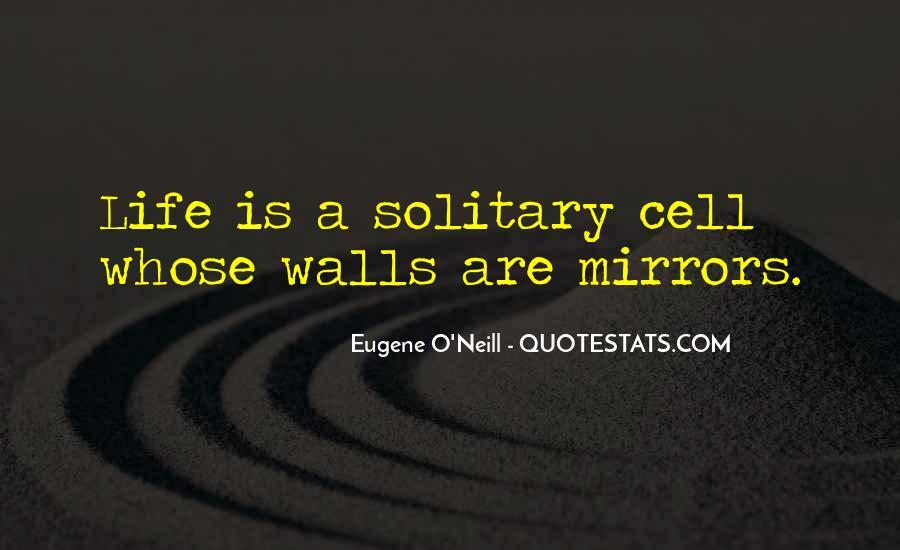 Eugene O'Neill Quotes #125155