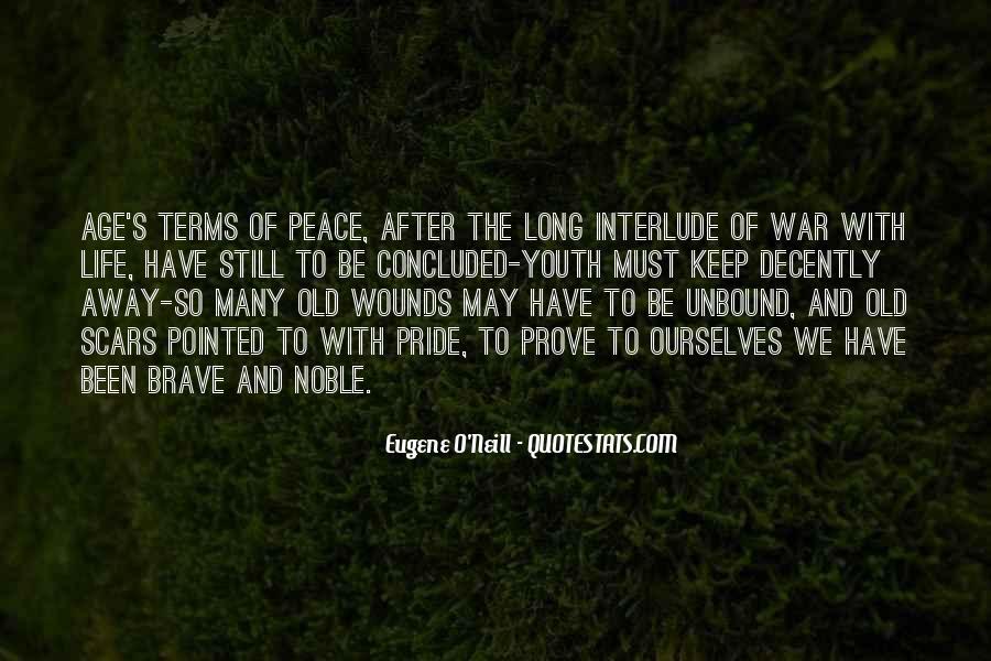 Eugene O'Neill Quotes #1322938