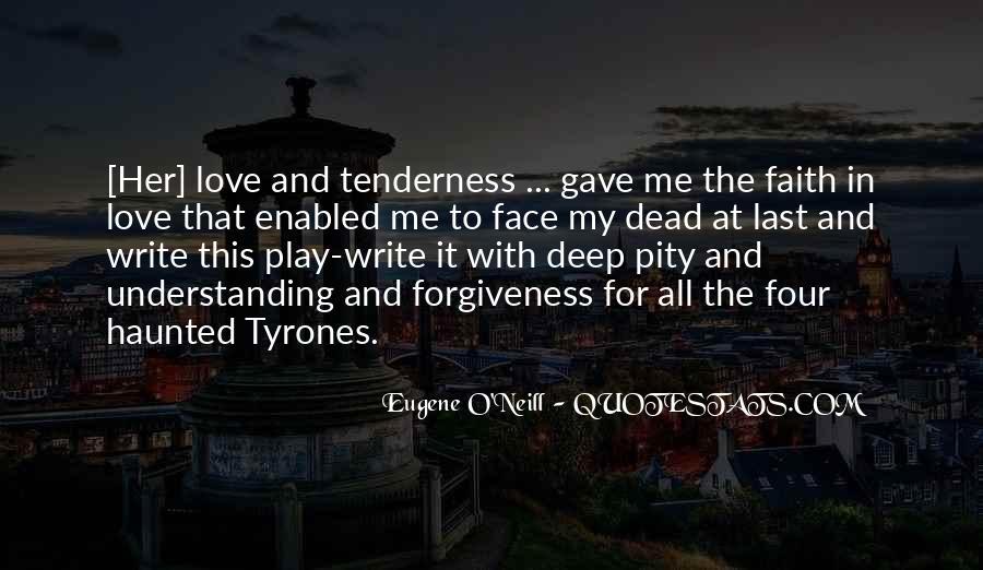 Eugene O'Neill Quotes #1323396