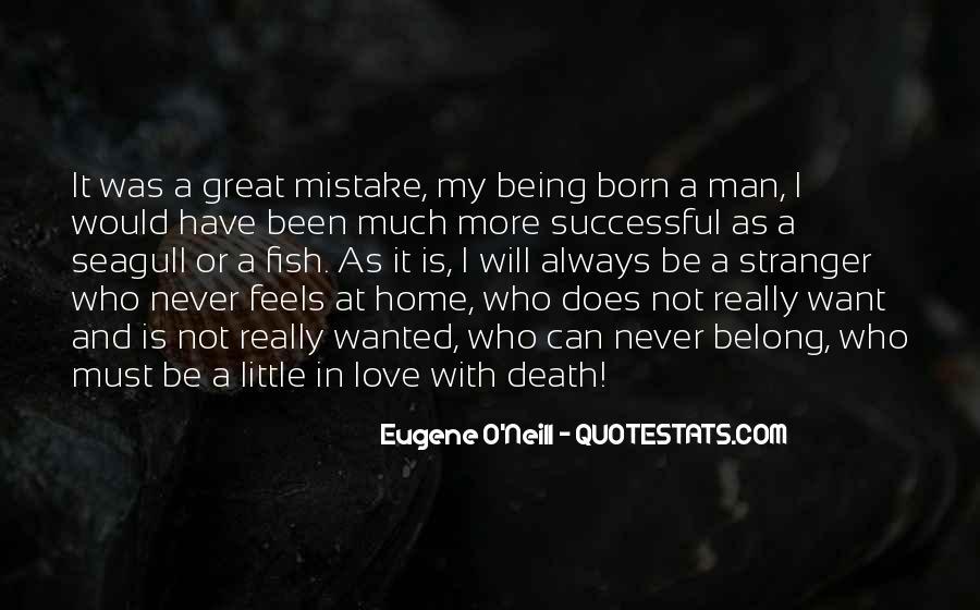 Eugene O'Neill Quotes #1341750