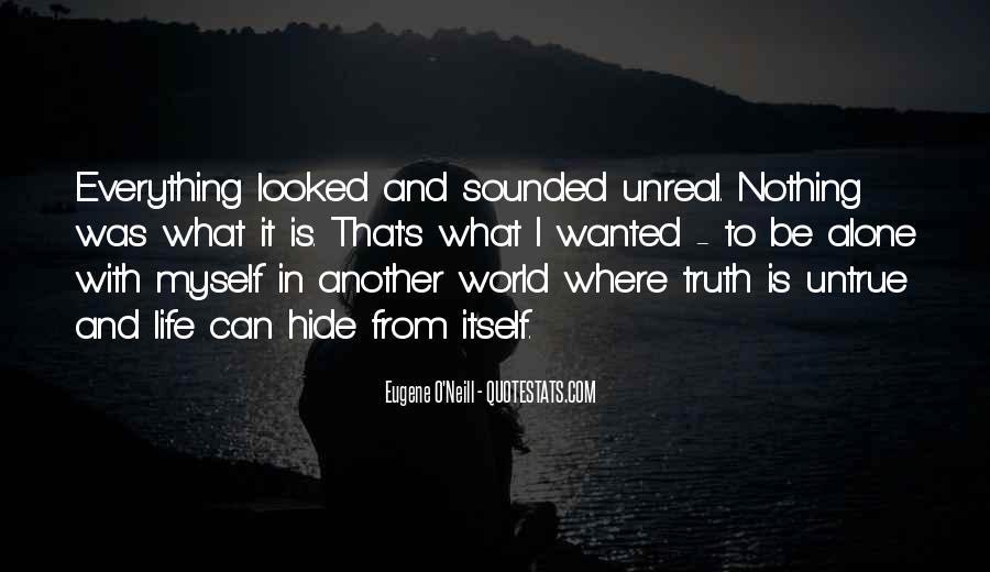 Eugene O'Neill Quotes #1372766