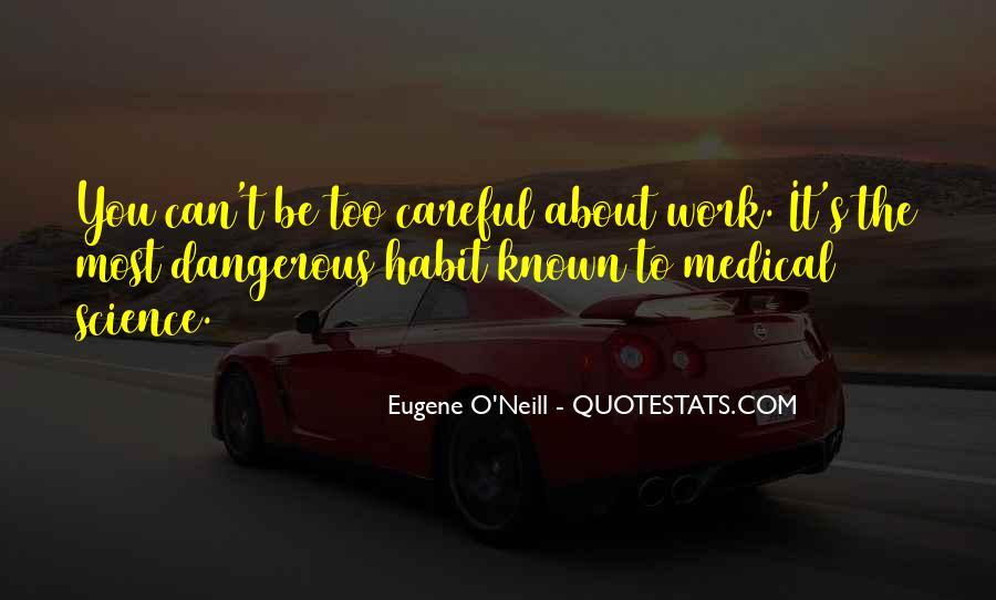 Eugene O'Neill Quotes #1401619