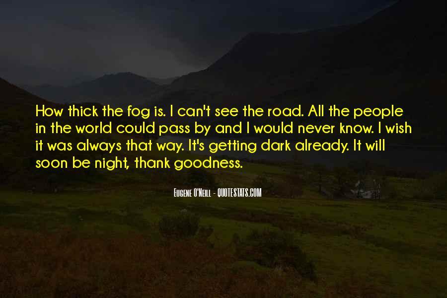 Eugene O'Neill Quotes #144459