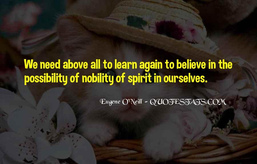 Eugene O'Neill Quotes #1445283