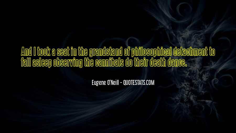 Eugene O'Neill Quotes #1452467