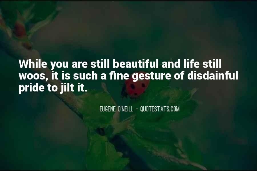 Eugene O'Neill Quotes #1624684