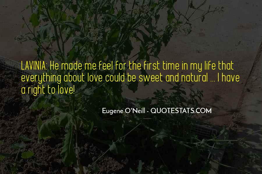 Eugene O'Neill Quotes #1834413