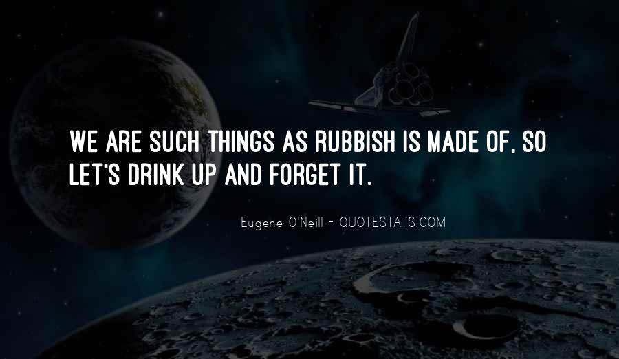 Eugene O'Neill Quotes #304354