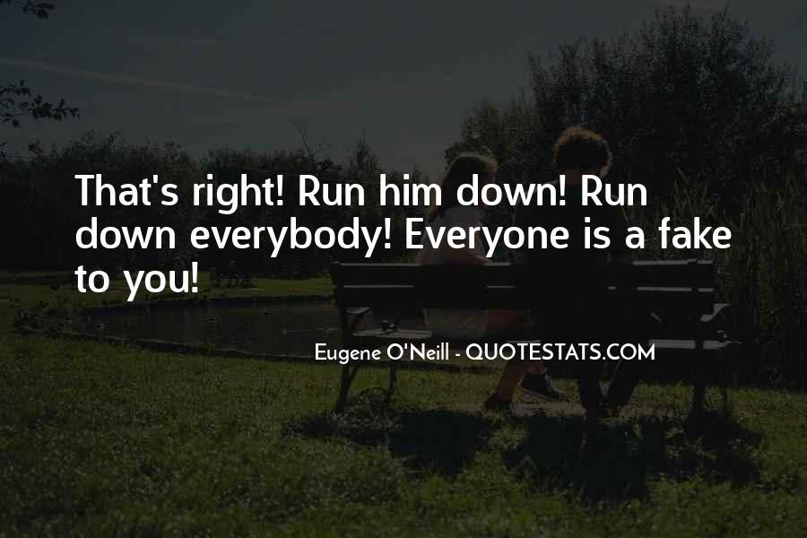 Eugene O'Neill Quotes #524546