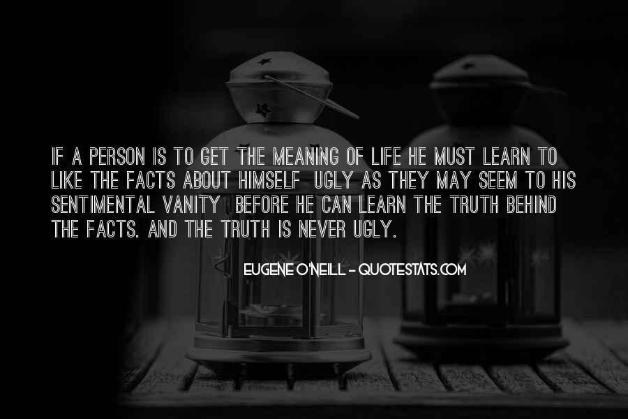 Eugene O'Neill Quotes #622048