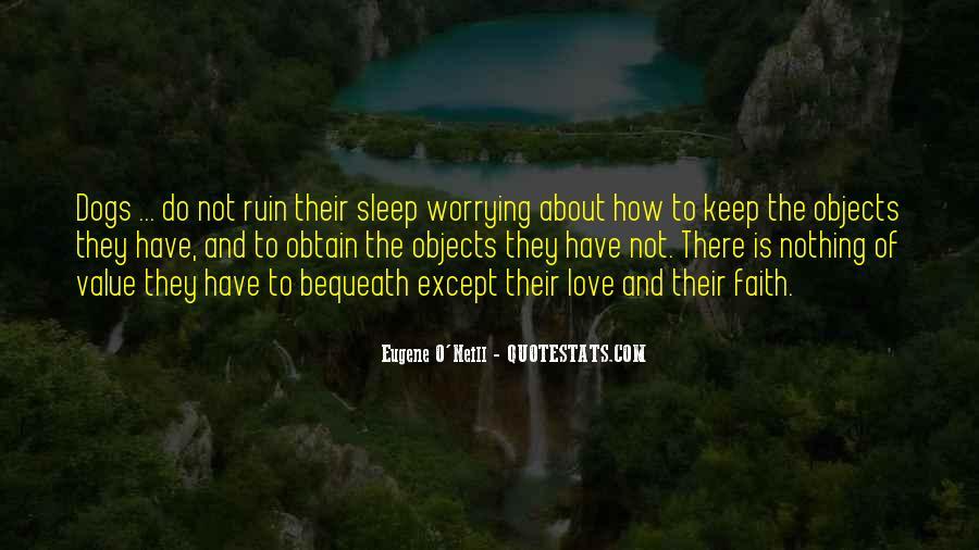Eugene O'Neill Quotes #642513