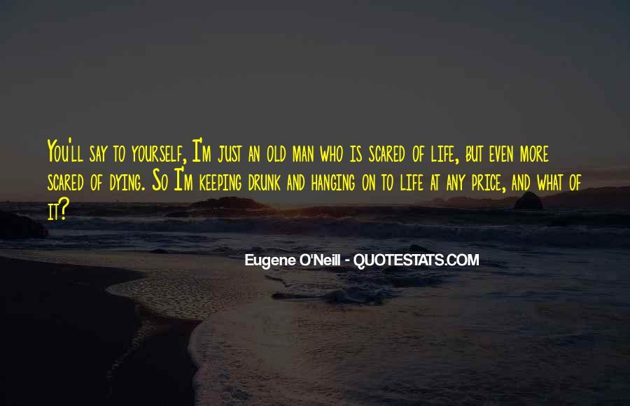 Eugene O'Neill Quotes #650075