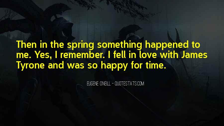 Eugene O'Neill Quotes #651175