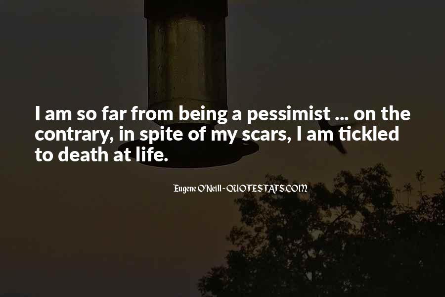 Eugene O'Neill Quotes #846054