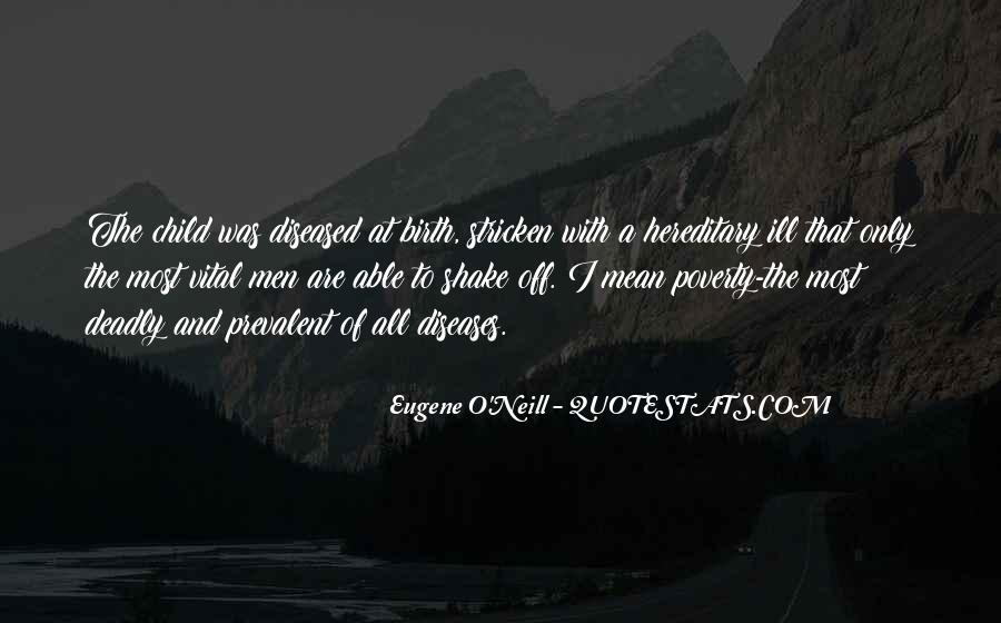 Eugene O'Neill Quotes #877238