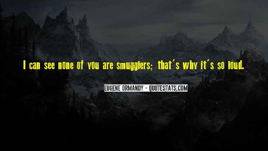 Eugene Ormandy Quotes #988833