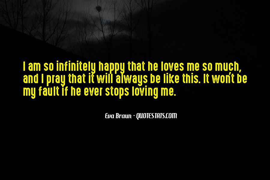 Eva Braun Quotes #884345