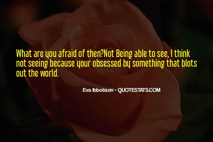 Eva Ibbotson Quotes #1077751