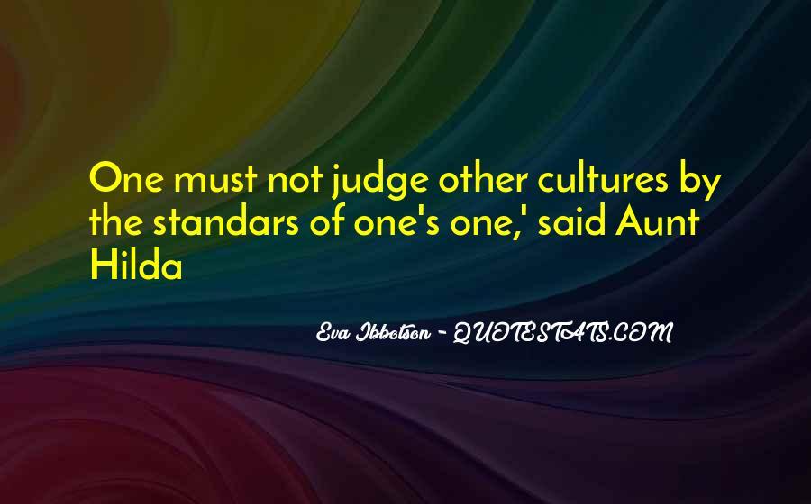 Eva Ibbotson Quotes #1326409