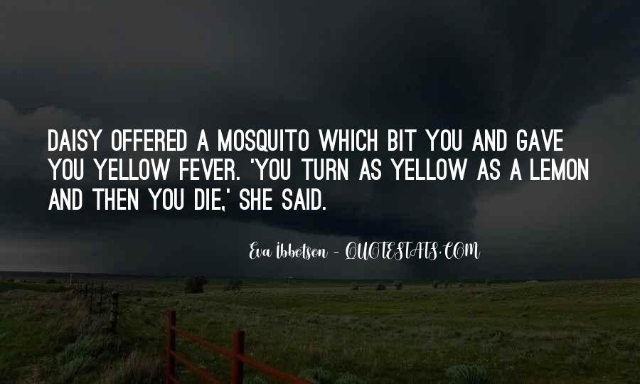 Eva Ibbotson Quotes #153684