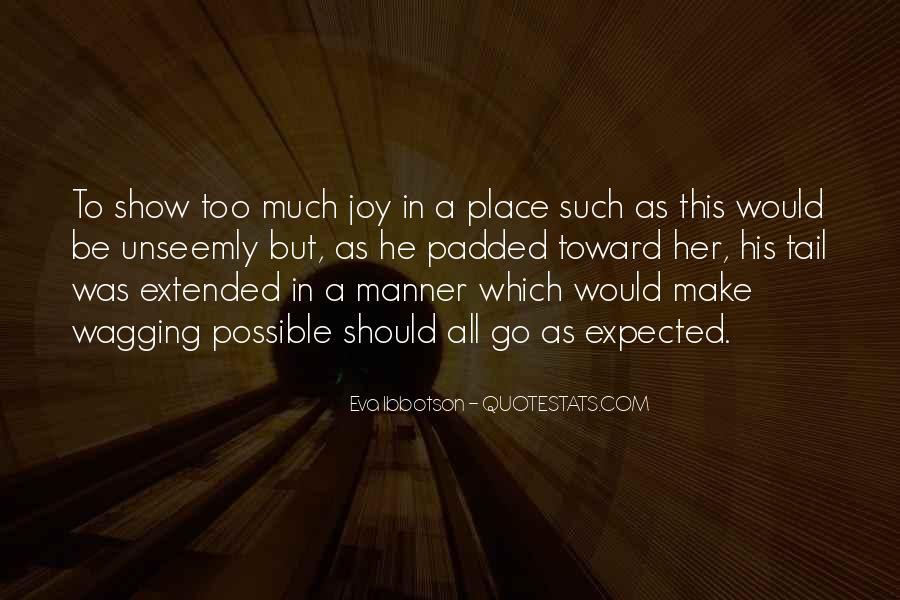 Eva Ibbotson Quotes #1556666