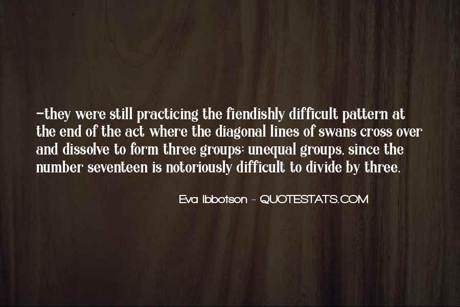Eva Ibbotson Quotes #1607666
