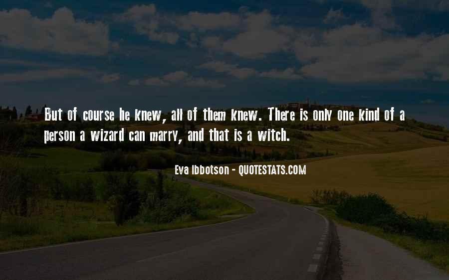 Eva Ibbotson Quotes #1732574