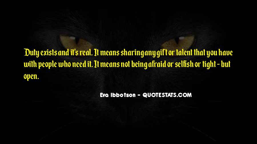 Eva Ibbotson Quotes #244911