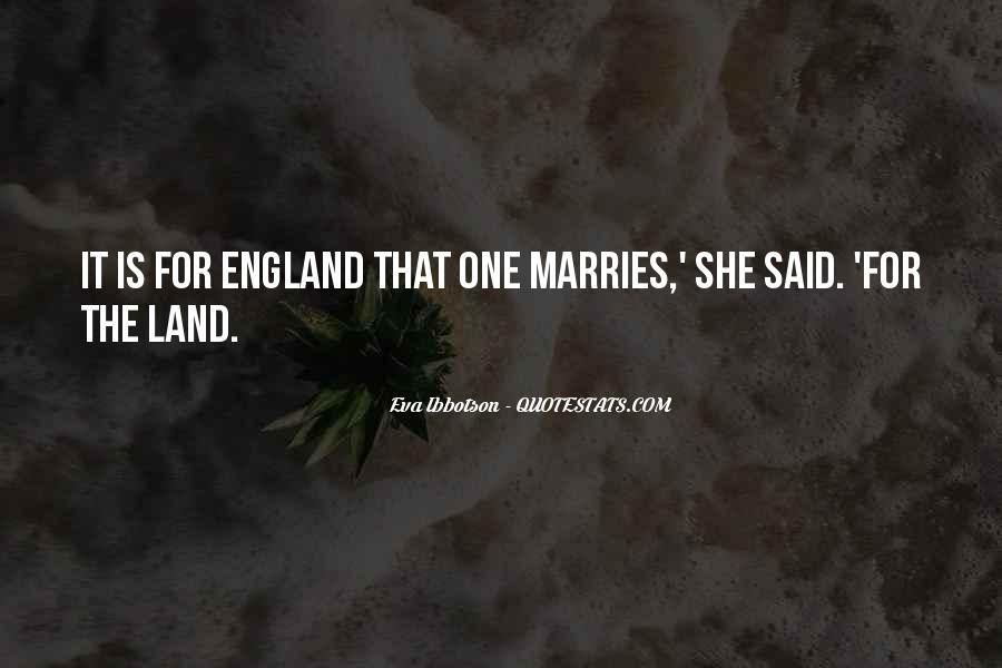Eva Ibbotson Quotes #337180