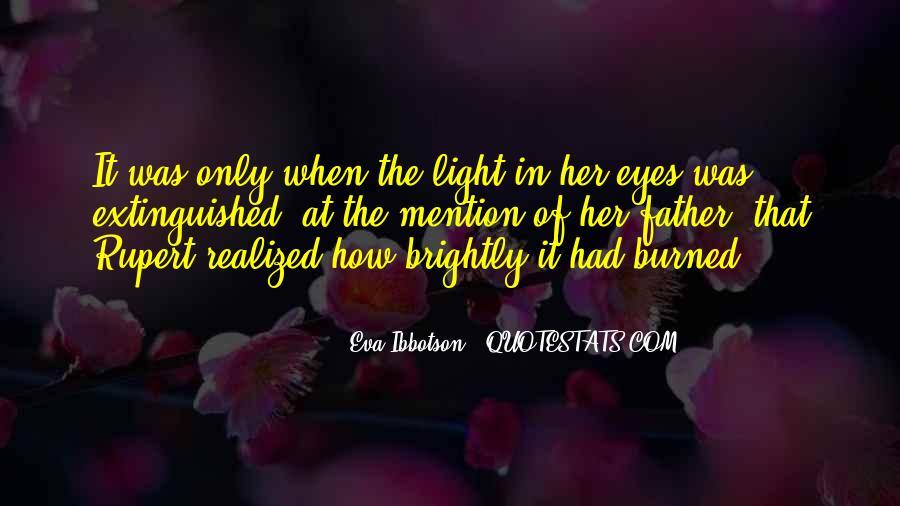 Eva Ibbotson Quotes #39631
