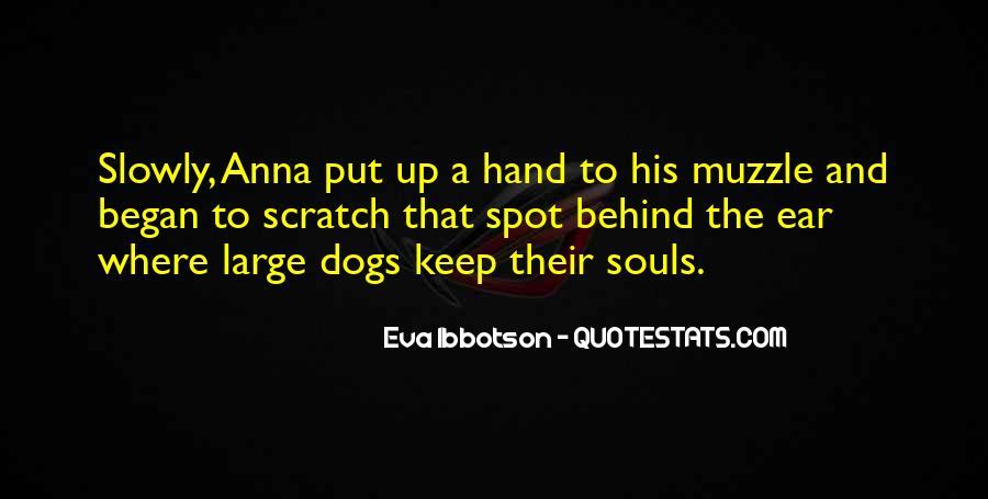 Eva Ibbotson Quotes #411071