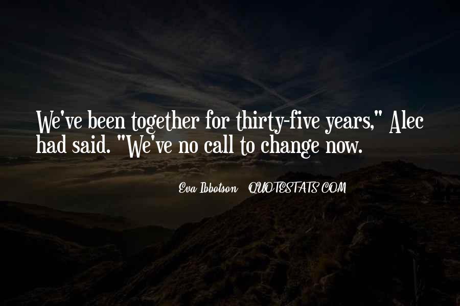Eva Ibbotson Quotes #51964