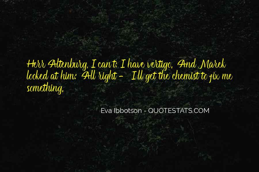 Eva Ibbotson Quotes #553939