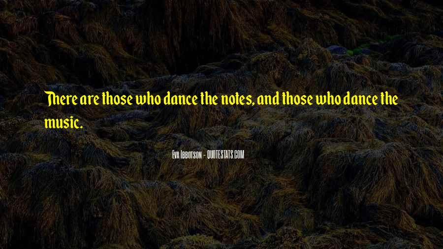 Eva Ibbotson Quotes #661897