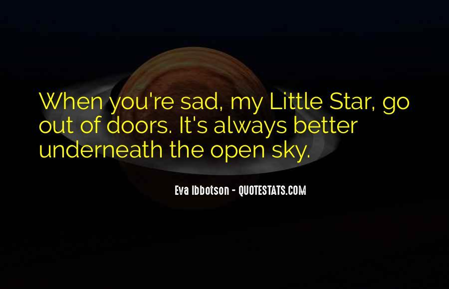 Eva Ibbotson Quotes #671401