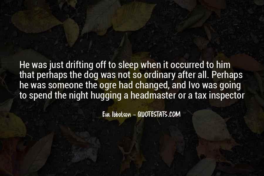 Eva Ibbotson Quotes #935754