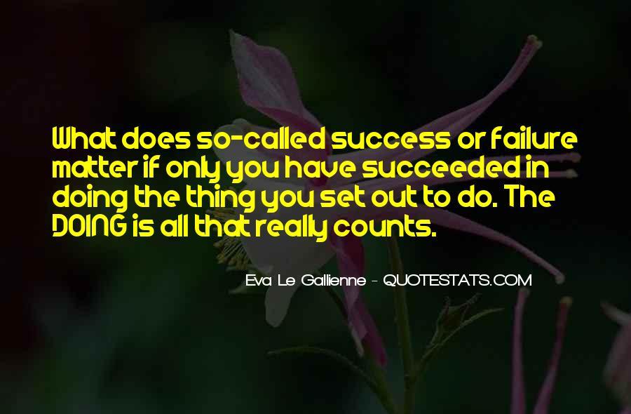 Eva Le Gallienne Quotes #999427