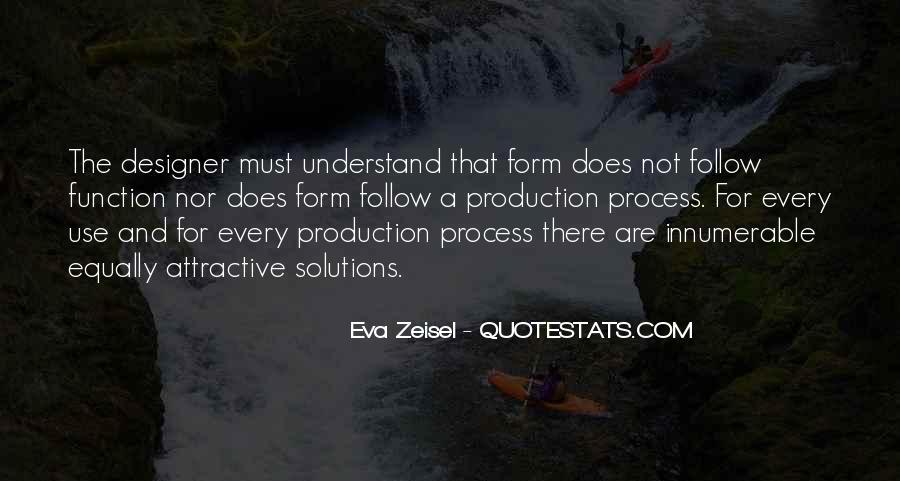 Eva Zeisel Quotes #105347