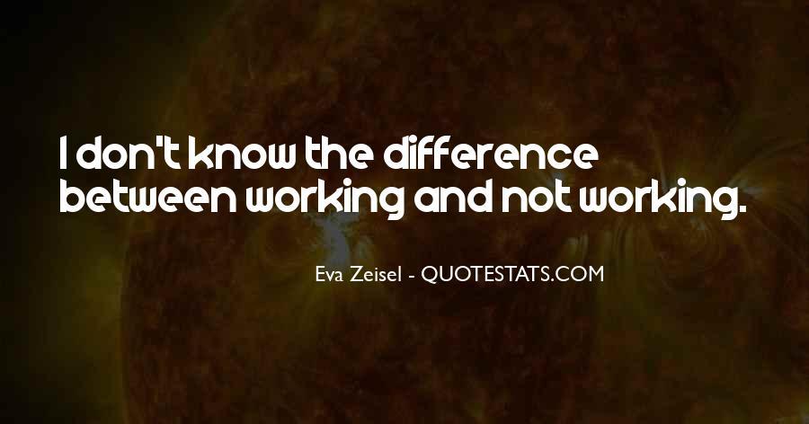 Eva Zeisel Quotes #1564531