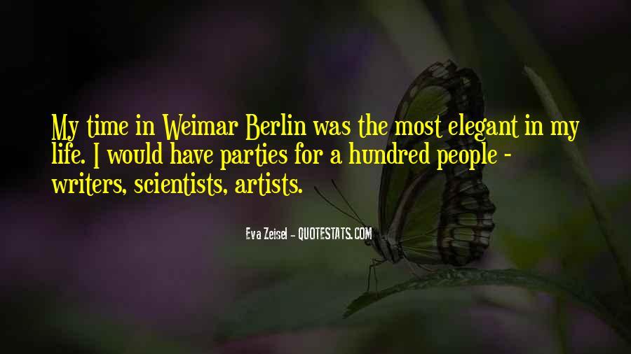 Eva Zeisel Quotes #1760610