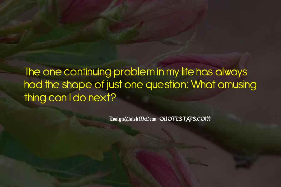 Evalyn Walsh McLean Quotes #1671569