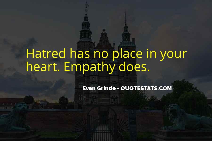 Evan Grinde Quotes #1528608