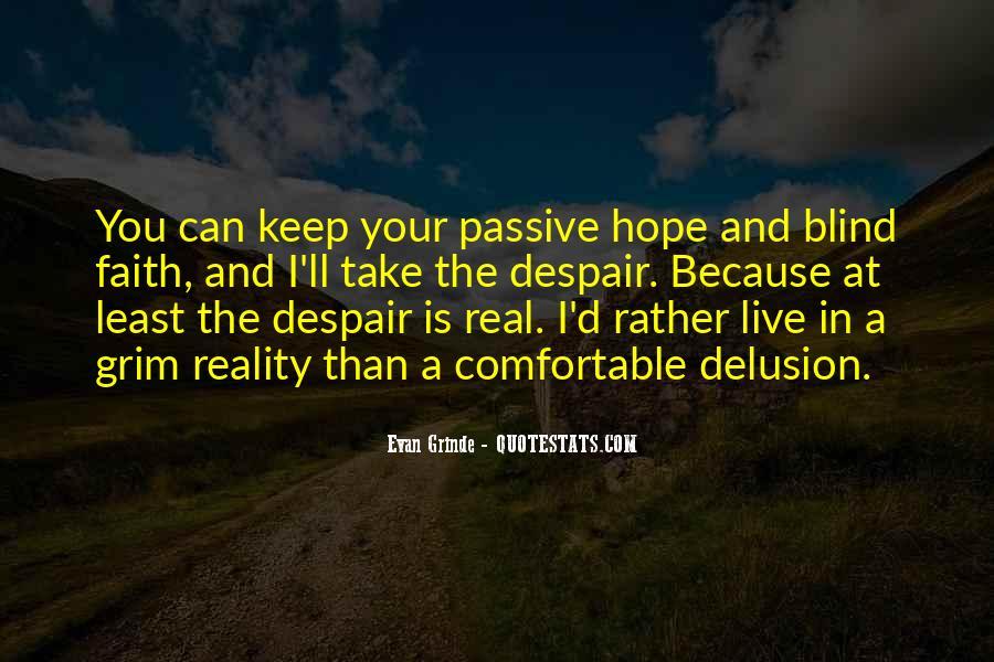 Evan Grinde Quotes #603620