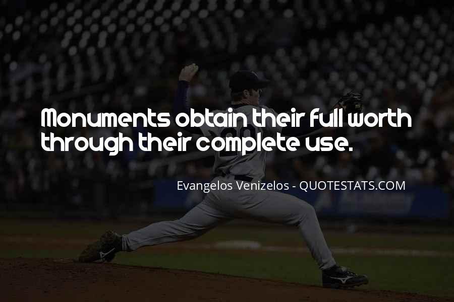 Evangelos Venizelos Quotes #120194