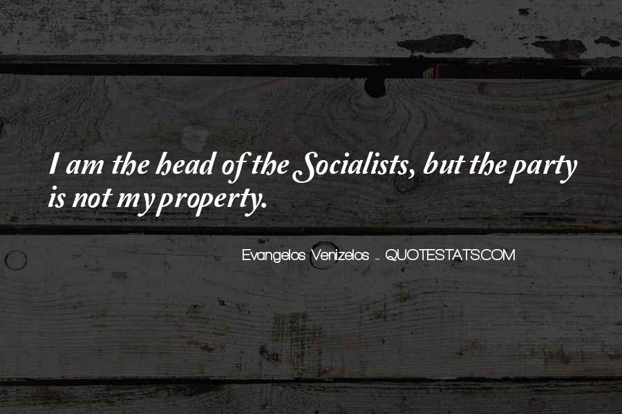 Evangelos Venizelos Quotes #183142