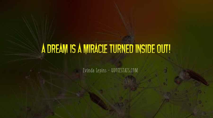 Evinda Lepins Quotes #1428766