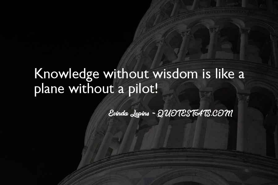 Evinda Lepins Quotes #228515
