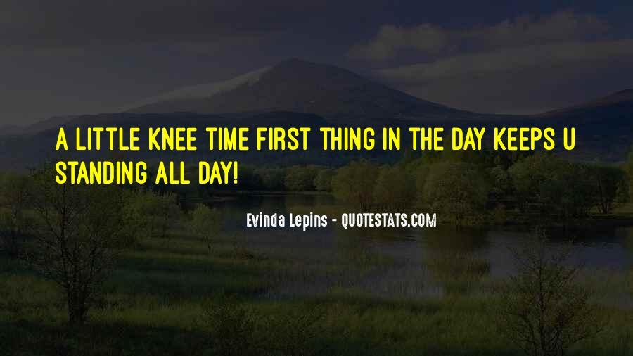 Evinda Lepins Quotes #304884
